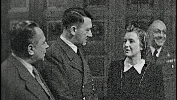 Retour aux sources : Les derniers secrets d'Hitler
