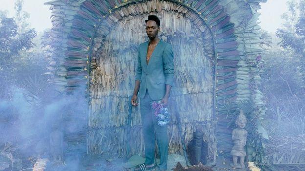 Troisième album de Baloji, 137 avenue Kaniama