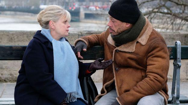 """""""Munch"""" saison 2 : Isabelle Nanty de retour avec un invité surprise !"""