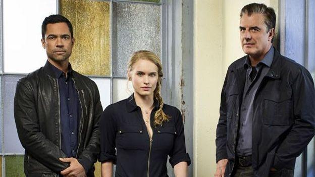 Gone : une nouvelle série policière à découvrir de toute urgence !