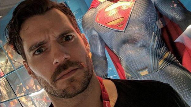 Justice League : pourquoi la moustache de Superman a-t-elle couté très cher ?
