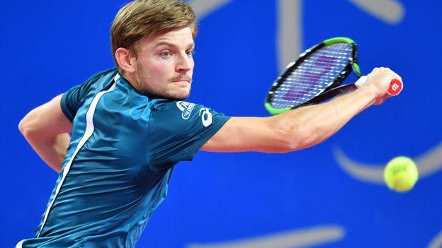 C'est parti pour 3 semaines à Roland Garros !