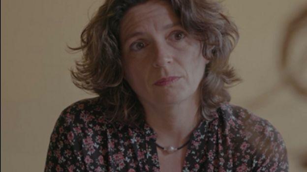33 ans après les faits, Maiana décide de rencontrer son agresseur