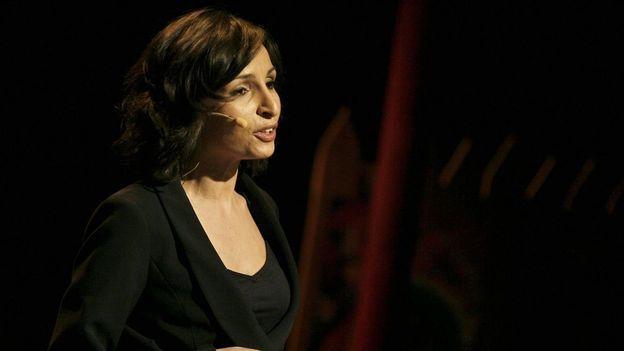 Bienvenue à la RTBF, Hakima Darhmouch !