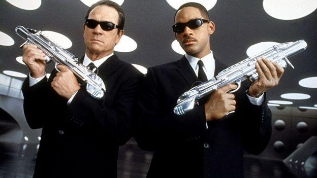 Tommy Lee Jones et Will Smith: un duo à l'alchimie étonnante !