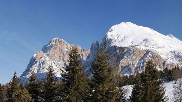 Hautes-Alpes, un hiver en coulisses