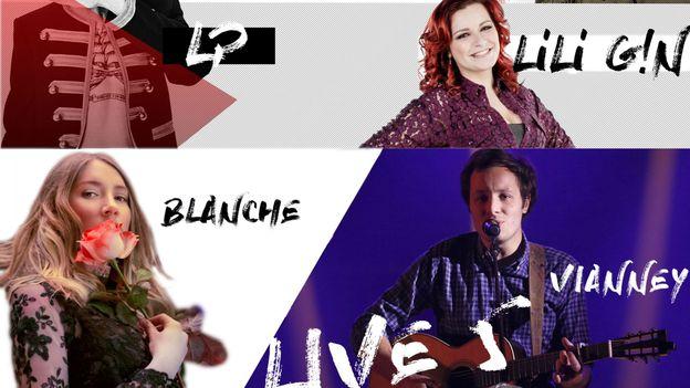 Des artistes invités exceptionnels pour cette sixième saison de The Voice Belgique !
