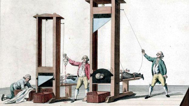 """Résultat de recherche d'images pour """"guillotine"""""""