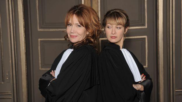 Lebowitz contre Lebowitz : la série avec Clémentine Célarié revient !