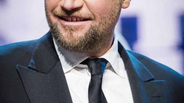 François Damiens devient le parrain de Viva for Life 2018 !
