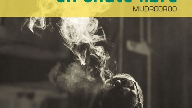 «Chat sauvage en chute libre » de Murdrooroo – Ed Asphalte