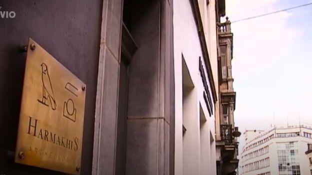 L'antiquaire espagnol avait des liens très étroits avec un galeriste du Sablon !