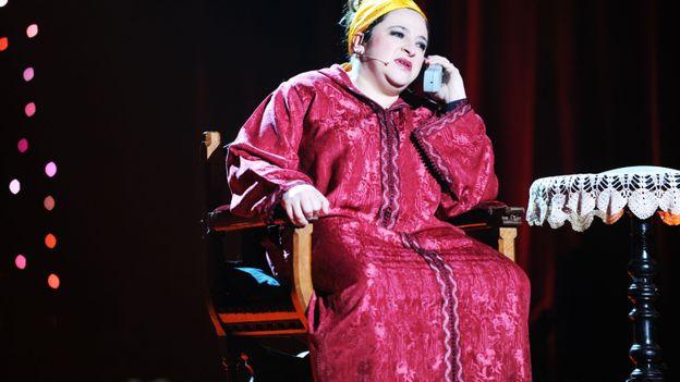Zidani en 2013 dans Signé Taloche