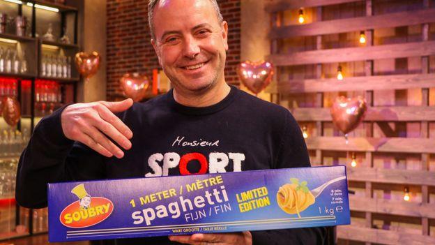 Spaghetti Soubry