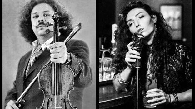 Roby Lakatos et Mona Mio