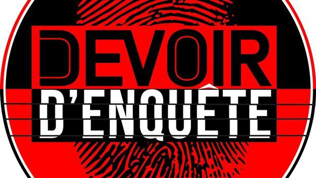 """Devoir d'enquête """"Spécial Justice"""" -"""
