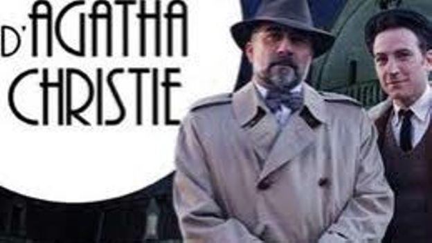 """Vos après-midi avec """"Les petits meurtres d'Agatha Christie"""""""