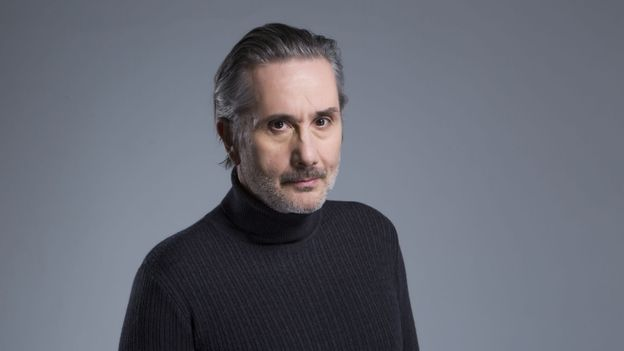 Guy Béranger, 2016/NICOLAS VELTER