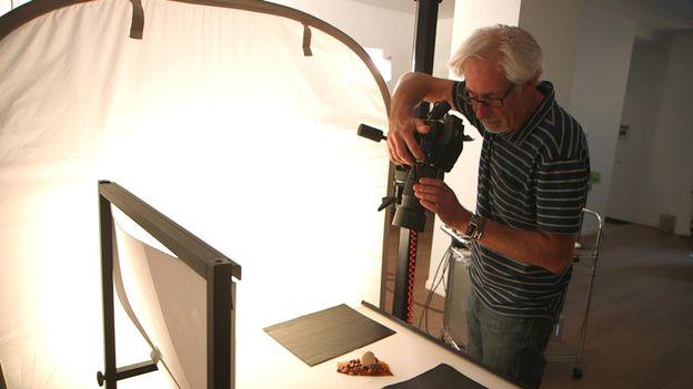 Xavier Harcq Photographe Culinaire