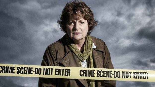 Vera s'installe chez vous tous les samedis pour une saison 8 inédite !