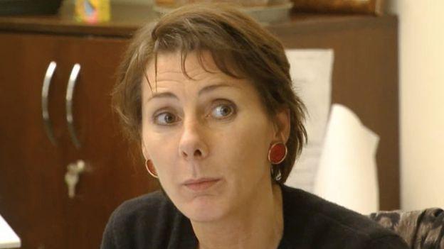 Anne Gruwez