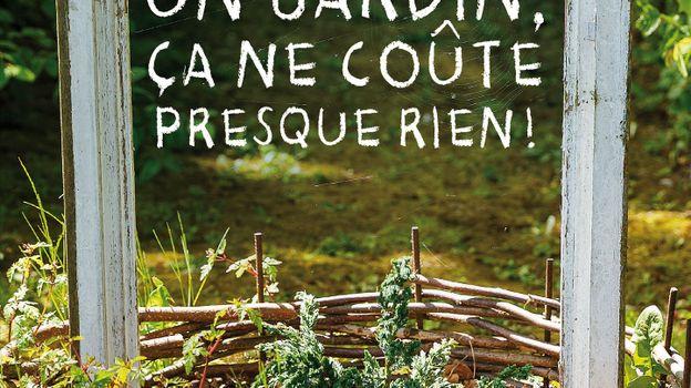 Un livre qui plaira à tous les jardiniers économes