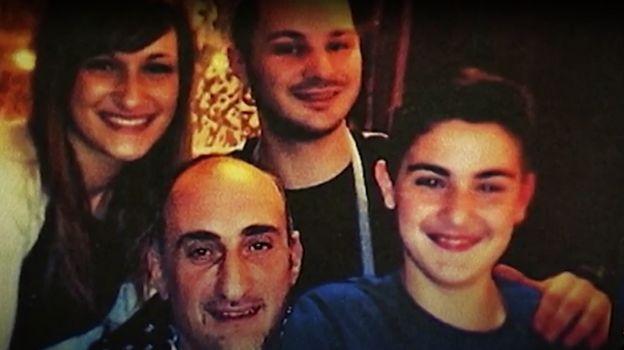 Les enfants de Domizzio Danieli se sont portés partie civile.