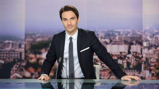 """Laurent Mathieu remplacera Franck Istasse aux commandes de """"Questions à la Une"""" ?"""