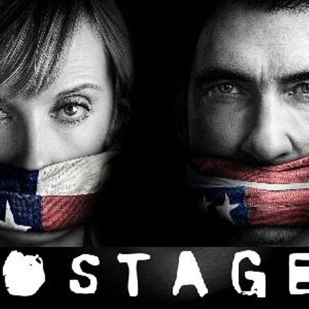 """""""Hostage"""" Opération à hauts risques"""