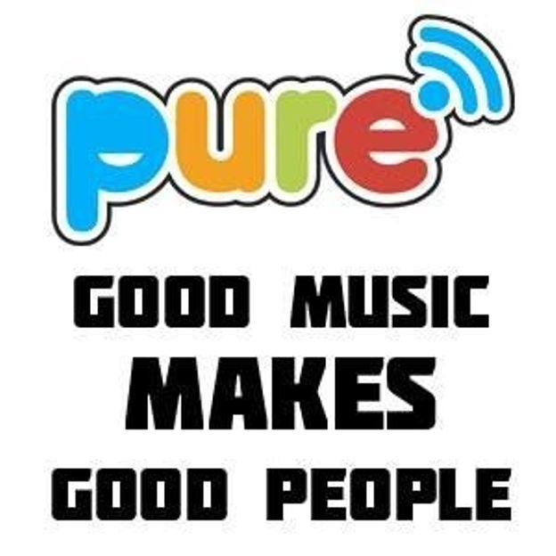 Pure FM, partenaire des D6bels On Stage