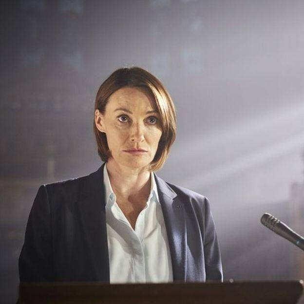 """Pourquoi on aime """"Commissaire Bancrotf"""", la nouvelle série british ?"""