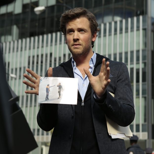 """""""Cameron Black : l'illusionniste"""", la série événement qui combine magie et enquêtes !"""
