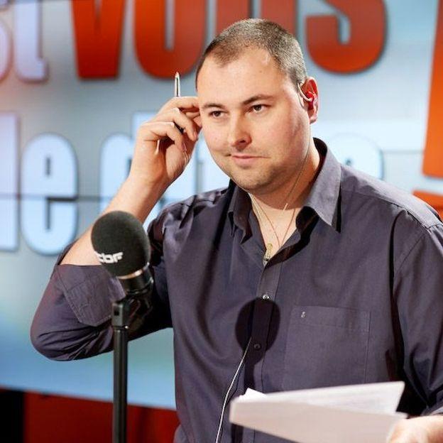 Benjamin Maréchal de retour sur la RTBF pour un événement exceptionnel !
