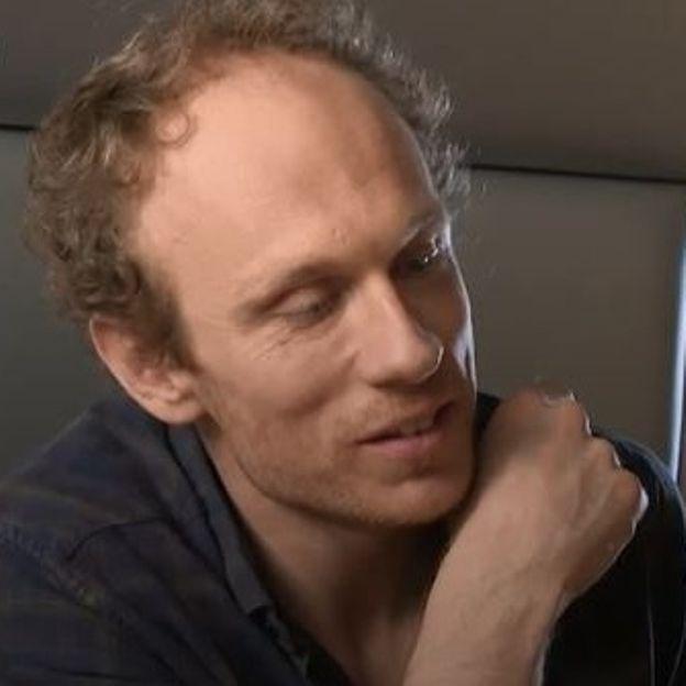 Christophe Ghislain