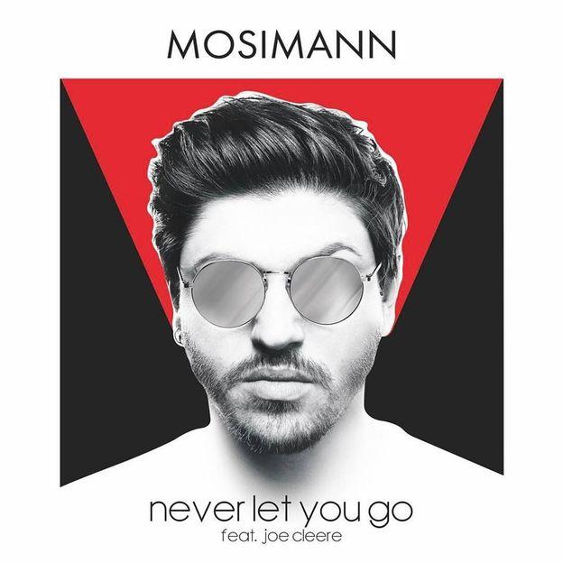 """""""never let you go"""", le dernier single de Mosimann sort ce 3 février"""