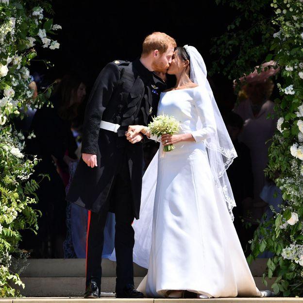 Le prince Harry et Meghan ont quelque chose à vous annoncer ...