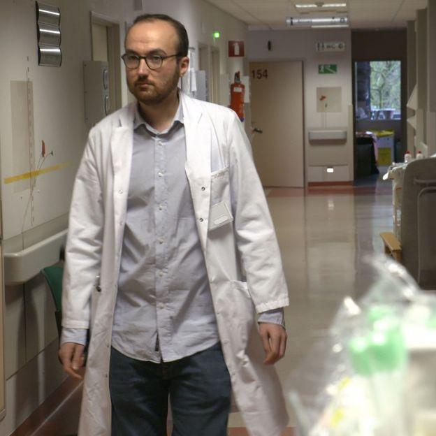 """""""Jeunes médecins exploités, patients en danger"""""""