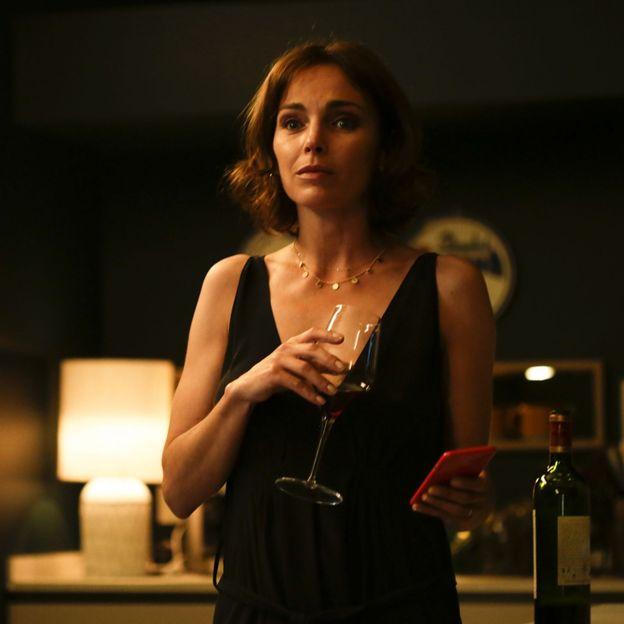 """""""Infidèle"""", une nouvelle série à ne pas manquer avec Claire Keim  !"""