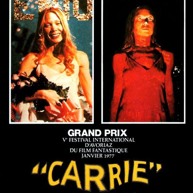 Carrie : le film par qui tout a commencé !