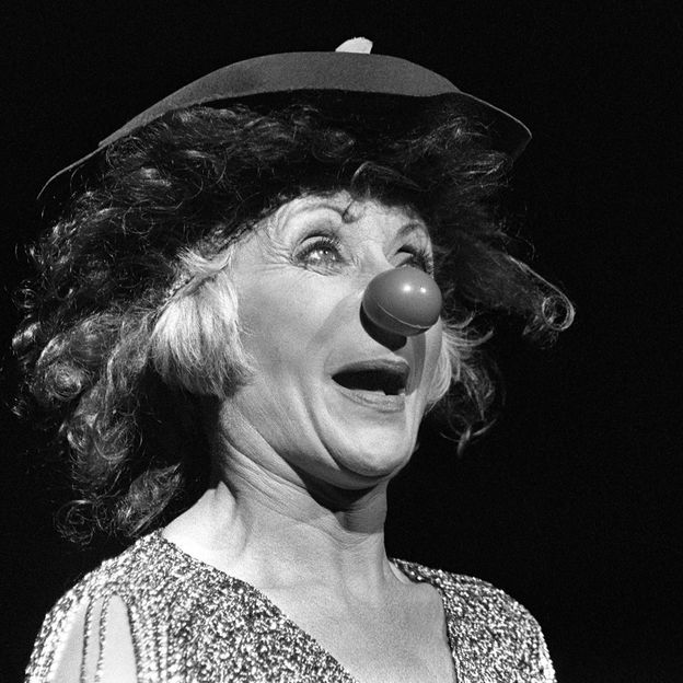 Annie Cordy fête ses 90 ans !