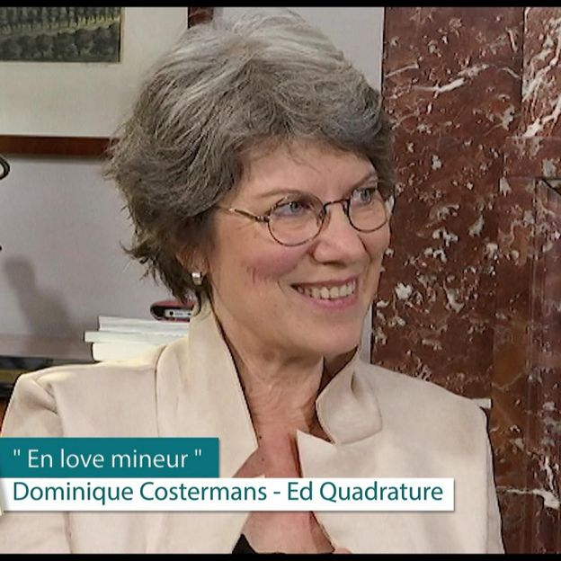 Dominique Costermans