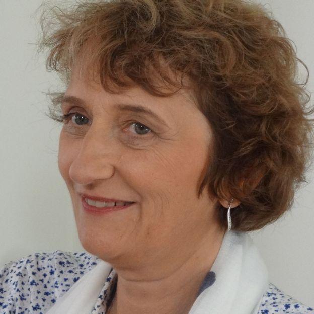 Anne Hubrecht