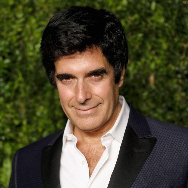 David Copperfield : le secret de l'un de ses plus grands tours dévoilé !