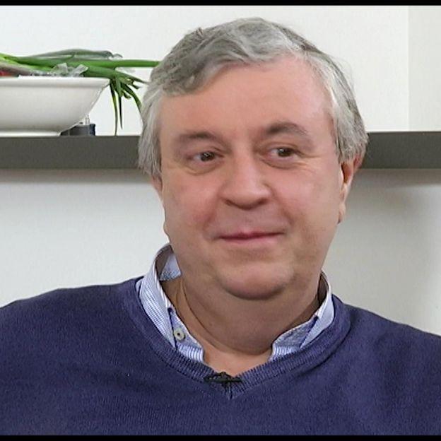 Michel Claise