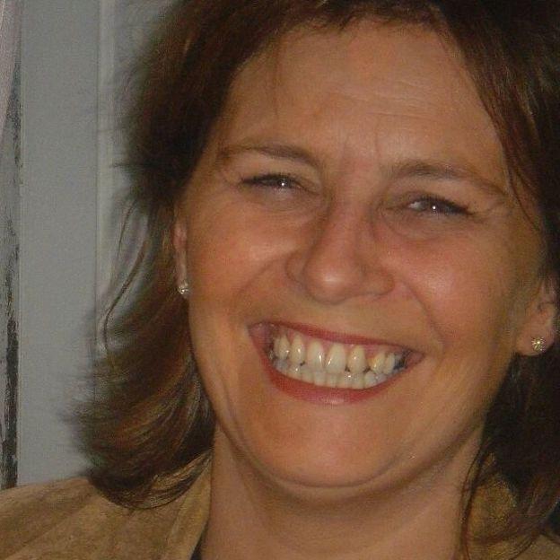 Marie-France Bonjean