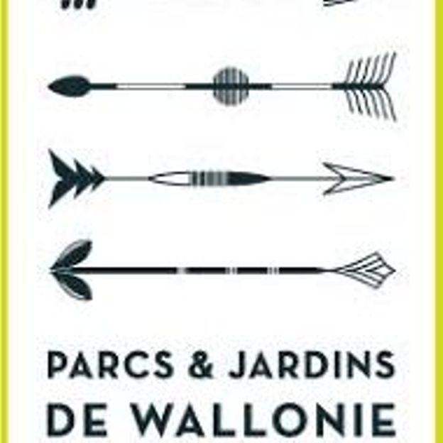 WE des parcs et jardins de Wallonie