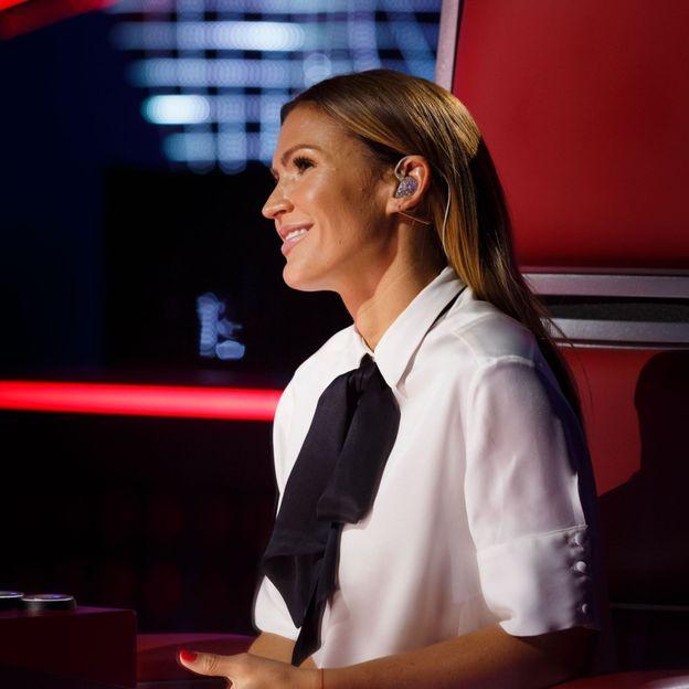 """Vitaa dans The Voice Belgique : """"C'est ma saison !"""""""