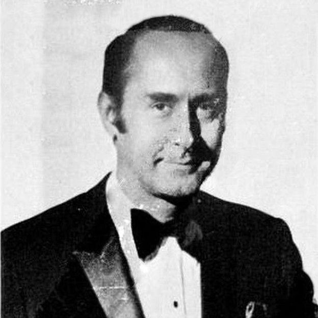 """Henry Mancini a grandement contribué au succés de """"La Panthère rose"""" avec son célèbre """"The Pink Panther Theme"""""""