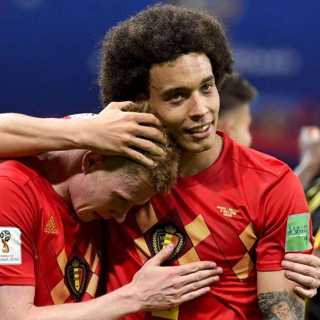 """Jef Brouwers s'exprime sur la rencontre Belgique-France : """"Le mental fera la différence"""""""