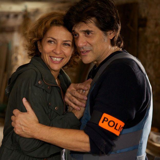 """Georges Corraface fait son retour TV dans """"Clem"""" !"""